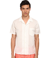 Marc Jacobs - Regular Fit Sandy Stripe S/S Button Up