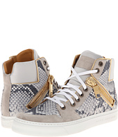 Marc Jacobs - Zipper Detail High Top