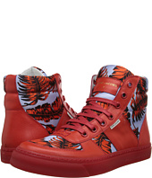 Marc Jacobs - Printed High Top Sneaker