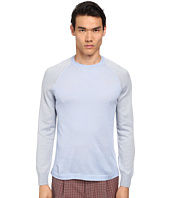 Marc Jacobs - Merino Lurex Raglan Sleeve Sweater