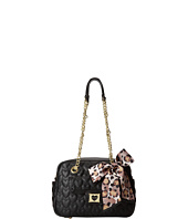 Betsey Johnson - Be My Sweetheart Square Satchel