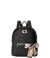 Betsey Johnson - Be My Sweetheart Backpack