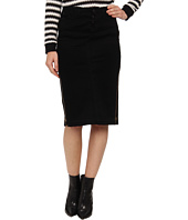 Hudson - Vivienne Pencil Skirt in Overkill