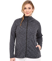 Columbia - Plus Size OuterSpaced™ Full Zip Hoodie