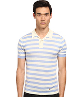 Marc Jacobs - Yarn Dyed Striped S/S Polo