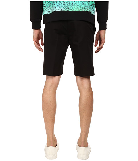 Marc Jacobs Summer Suiting Shorts Ebony 6pm Com