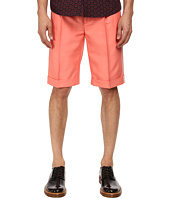 Marc Jacobs - Matte Suiting Shorts