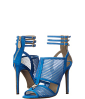 Versace Collection - Perforated Strappy Sandal