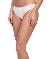 OnGossamer - Mesh Clean Edge Bikini 021850