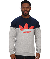 adidas Originals - Duo Trefoil Crew