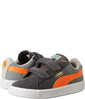 Puma Kids - Suede Shades V (Toddler/Little Kid/Big Kid)