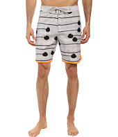 Hurley - Phantom Block Party Palmera Boardshort