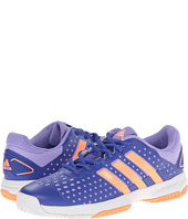 adidas Kids - Barricade Team 4 xJ (Little Kid/Big Kid)