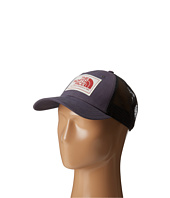 The North Face - Mudder Trucker Hat w/ Logo Patch
