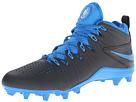 Nike Huarache 4 Lax (Anthracite/Photo Blue)