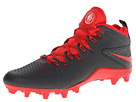 Nike Huarache 4 Lax (Anthracite/Challenge Red)