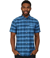 Hurley - Ace Oxford Plaid S/S