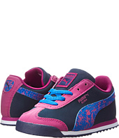 Puma Kids - Roma Splatter (Toddler/Little Kid)