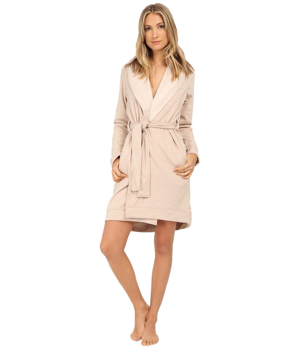 Ugg Blanche Robe (Oatmeal Heather) Women's Robe