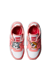 Puma Kids - Cabana Racer Tom & Jerry (Toddler/Little Kid/Big Kid)