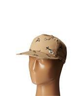 Vans - Overall Snapback Hat