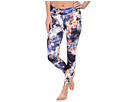 adidas Ultimate Ghost Flower Long Tight (Multicolor/White)