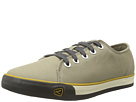 Keen Timmons Low Lace Canvas