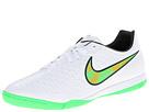 Nike Magista Onda IC (White/Black/Total Orange/Poison Green)