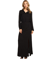 Splendid - Maxi Shirt Dress