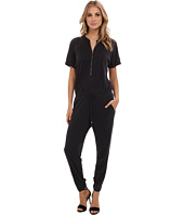 Splendid - Zip Up Jumpsuit