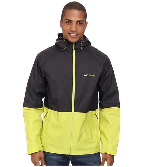 Columbia Mountain Mens Jacket