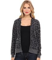 Splendid - Leopard Hoodie