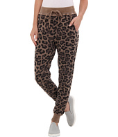 Splendid - Leopard Print Sweatpants