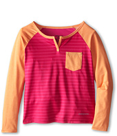 Patagonia Kids - L/S Capilene® 1 Silkweight Top (Little Kids/Big Kids)