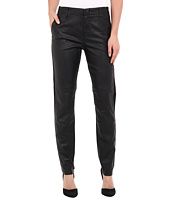 Blank NYC - Vegan Leather Trouser Pant in Slap Happy