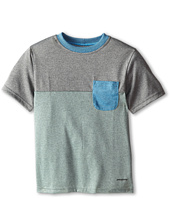 Patagonia Kids - Polarized Color Block Tee (Little Kids/Big Kids)
