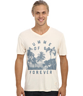 KINETIX - Summer Of 69 V-Neck T-Shirt