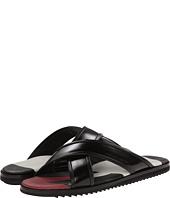 Alexander McQueen - Crossover Sandal