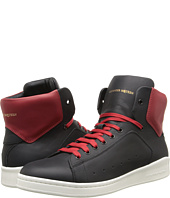 Alexander McQueen - Bicolor High Top Sneaker