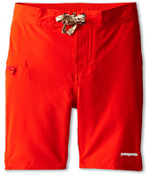Patagonia Kids - Meridian Boardshorts (Little Kids/Big Kids)