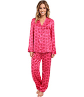 Betsey Johnson - Sexy Satin PJ