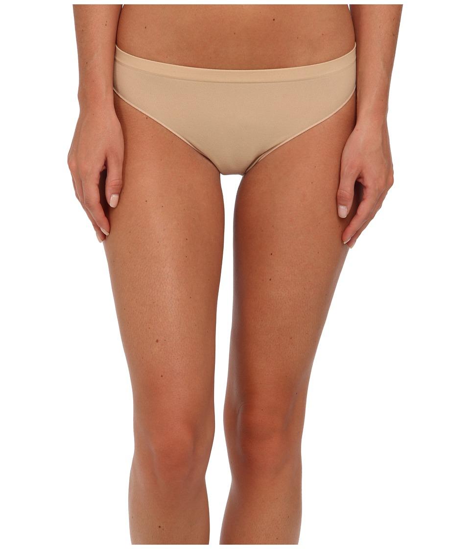 Commando Ballet Body Thong KT008 True Nude Womens Underwear