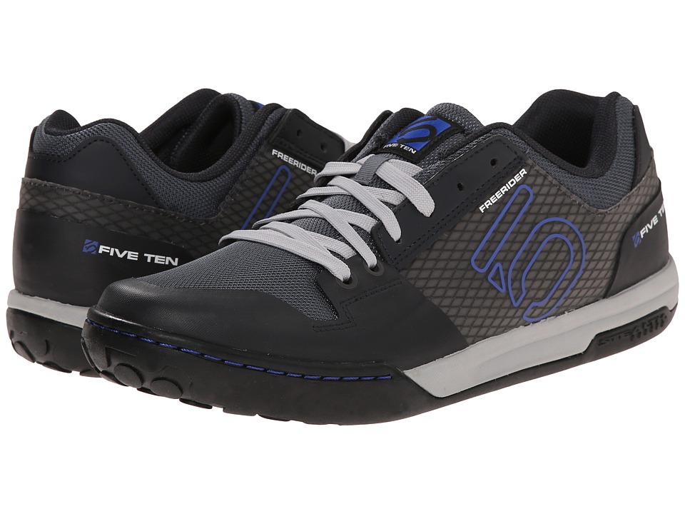 Five Ten - Freerider Contact (Grey/Blue) Mens Shoes