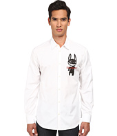 DSQUARED2 - Bad Rabbit Relaxed Dan Shirt