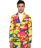 DSQUARED2 - Schoolboy Camouflage Nylon Blazer