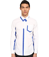 DSQUARED2 - Shadow Relaxed Dan Shirt