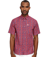 DSQUARED2 - Cotton Poplin Printed Summer Shirt