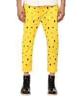 DSQUARED2 - Embroidered Hockney Pant