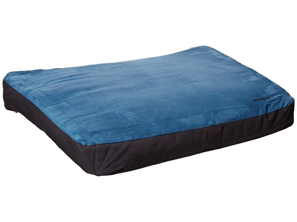 Ruffwear Urban Sprawl Dog Bed (Overcast Blue) Dog Clothing