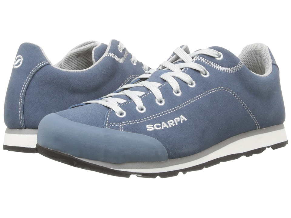 Scarpa Margarita Jeans Womens Shoes